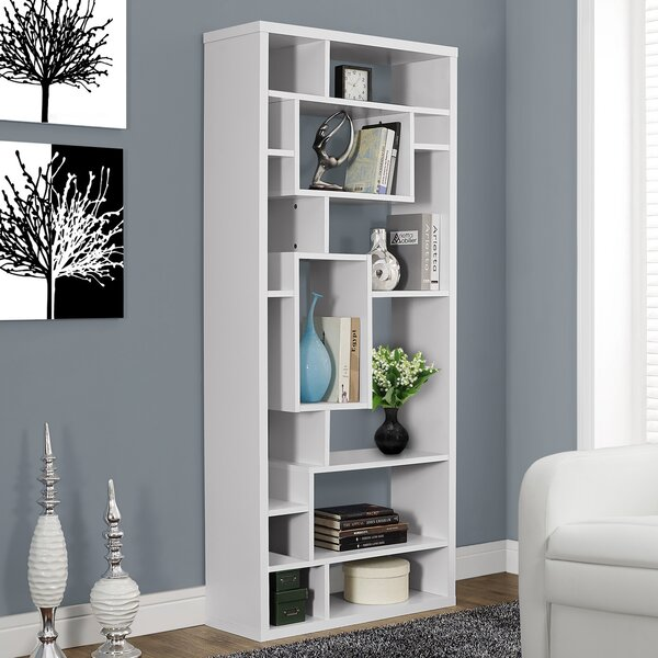 Arden Cube Unit Bookcase by Monarch Specialties Inc.