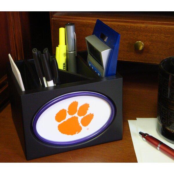 NCAA Desktop Organizer by Fan Creations