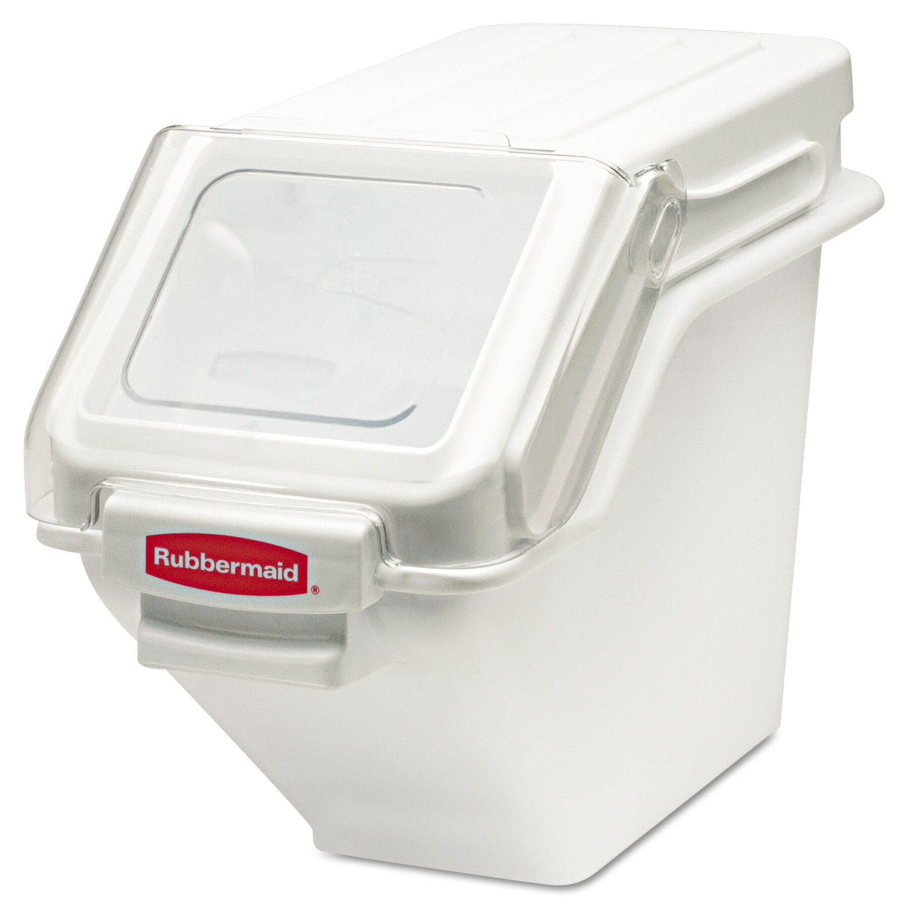 Rubbermaid Commercial Products Prosave Shelf Ingredient Bin 800 Oz