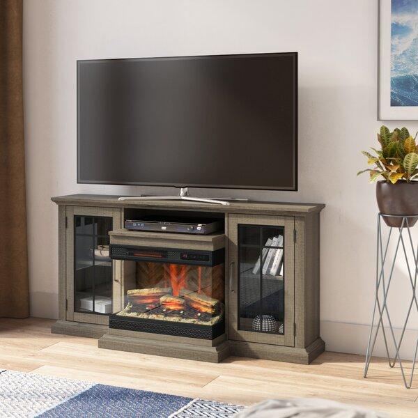 Rosalind Wheeler TV Stand Fireplaces