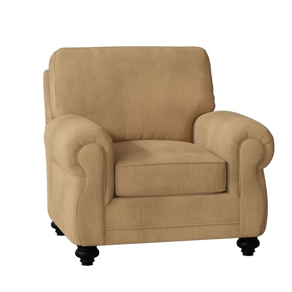 Anderton Club Chair by Darby Home Co