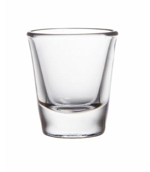 Heavy Base 1.5 oz Shot Glass (Set of 12) by Anchor Hocking