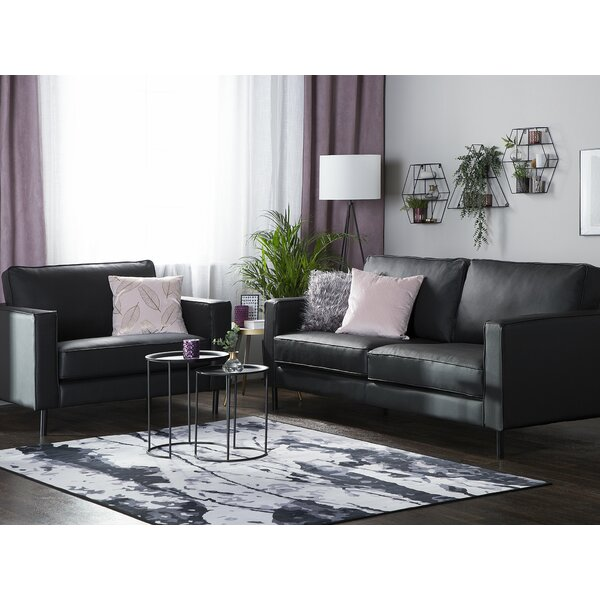 Savalen Configurable Living Room Set by Orren Ellis