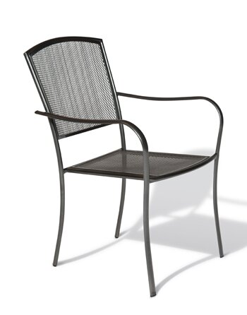 Sullivan Stacking Patio Dining Chair by Wabash Valley