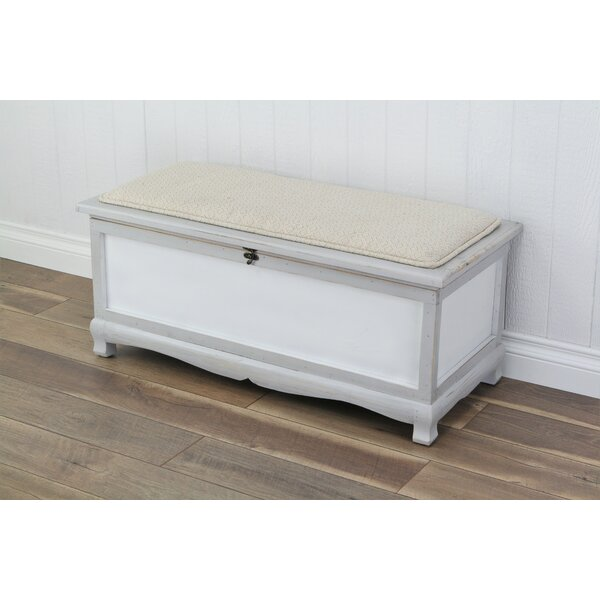 Sharon Storage Bench By Ophelia & Co. Coupon