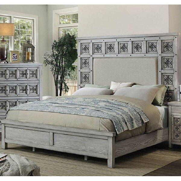 Dugan Platform Bed by One Allium Way