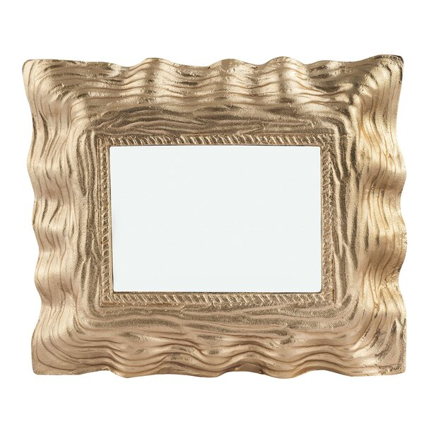 Accent Mirror by Bay Isle Home
