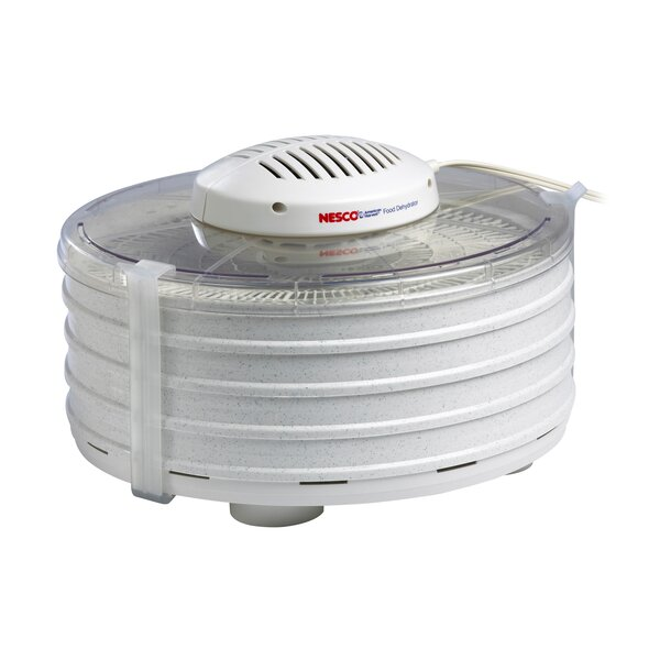 4 Tray Food Dehydrator by Nesco