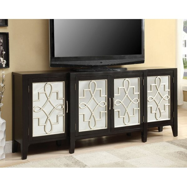 Ingle TV Stand for TVs up to 85