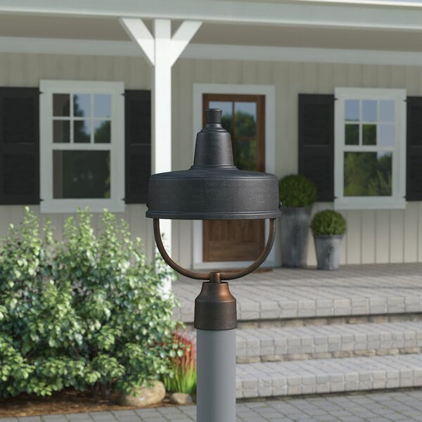 Marcil 1-Light Lantern Head by Laurel Foundry Modern Farmhouse