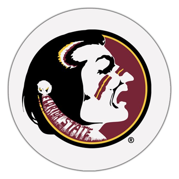 Florida State University Collegiate Coaster (Set of 4) by Thirstystone