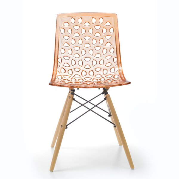 Bernhard Side Chairs (Set of 2) by Wrought Studio
