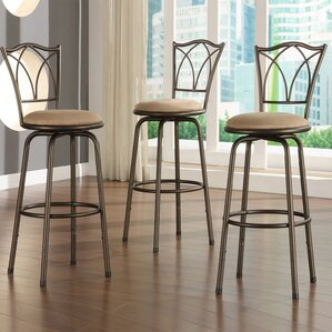 & Counter Height Bar Stools Youu0027ll Love | Wayfair islam-shia.org