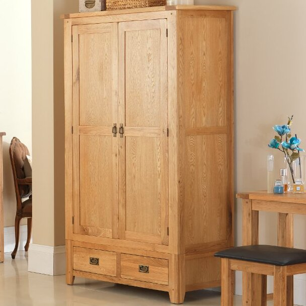 prestington kleiderschrank cherbourg. Black Bedroom Furniture Sets. Home Design Ideas