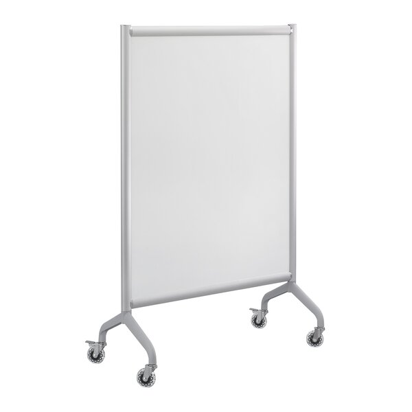 Rumba™ Free-Standing Whiteboard by Safco Products