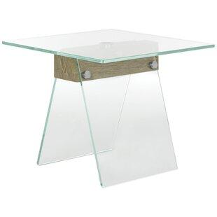 Modern Loft Coffee Table