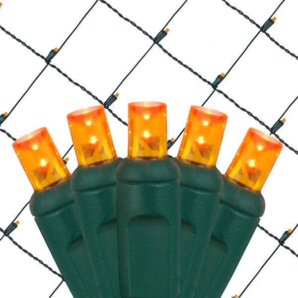 LED 100 Light Net Light by The Holiday Aisle