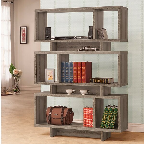 Mcauliffe Cube Unit Bookcase by Ivy Bronx