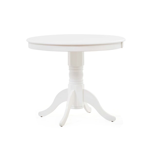 Aahil Dining Table By Andover Mills Read Reviews