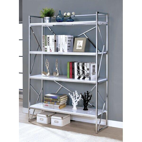 Welliver Etagere Bookcase by Orren Ellis