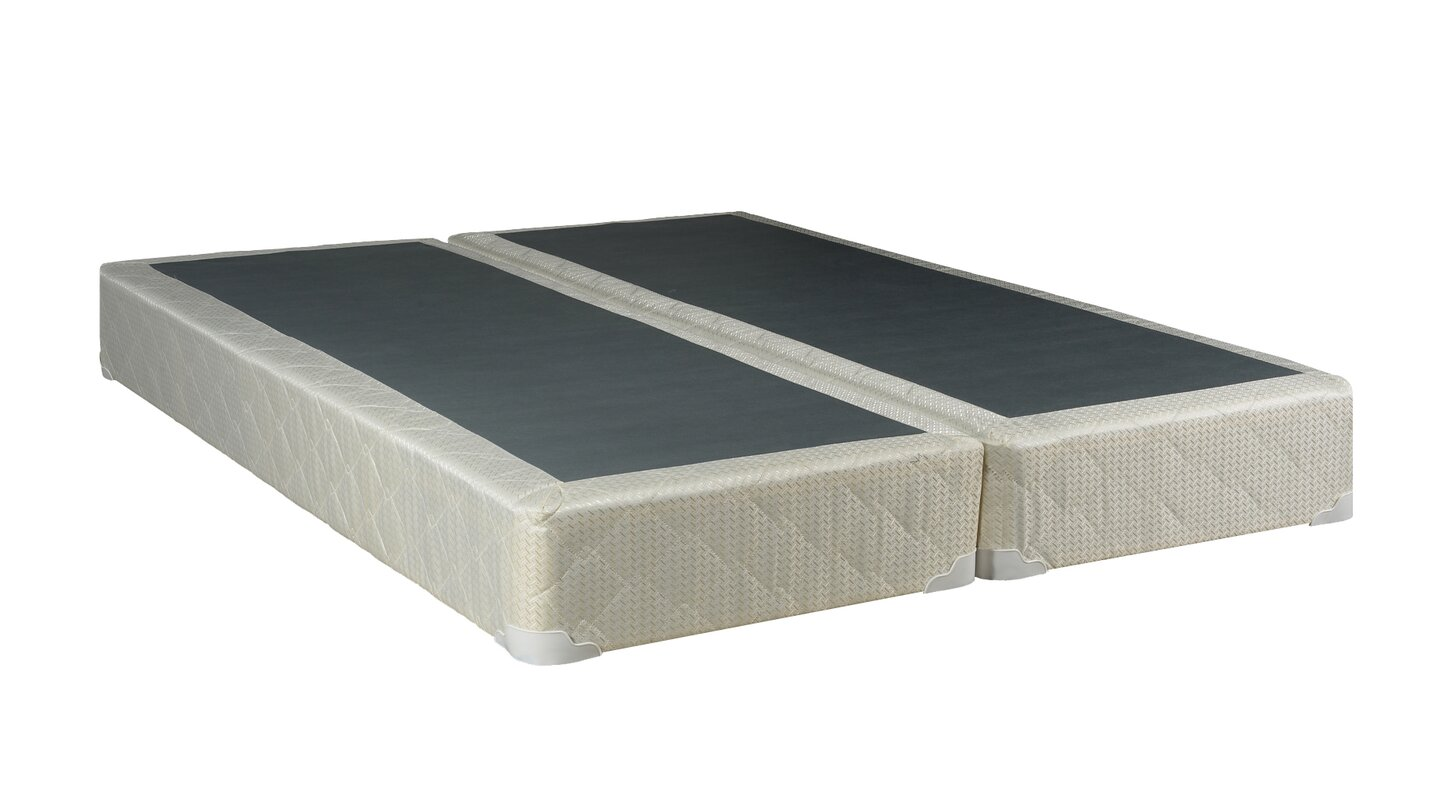 King Box Spring Size Insaat Mcpgroup Co