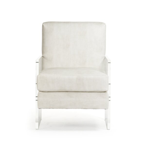 Larios Armchair by Everly Quinn