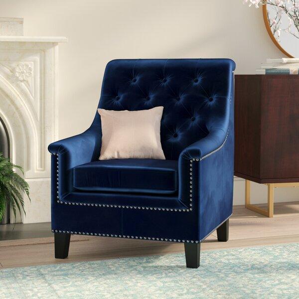 Highbury Armchair by Willa Arlo Interiors