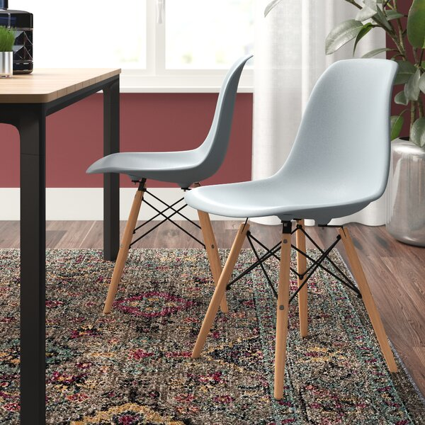 Eastleigh Dining Chair (Set of 2) by Brayden Studio
