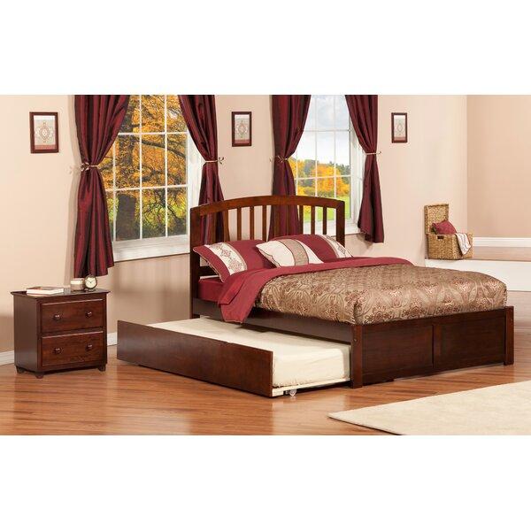 Darrel Panel Bedroom Set (Set of 3) by Viv + Rae