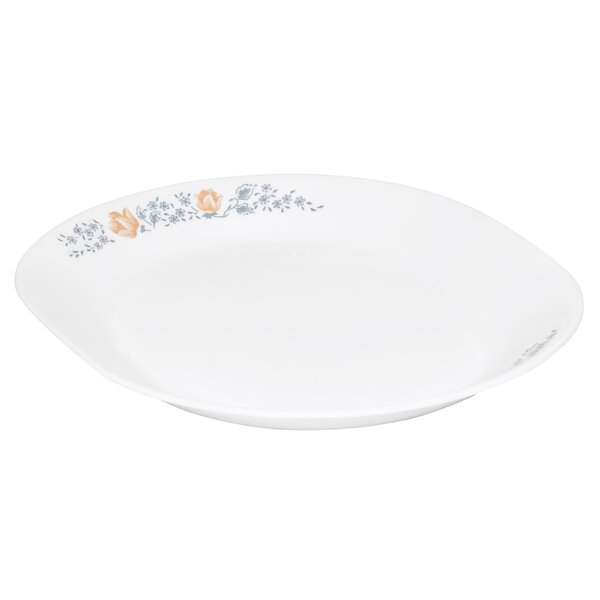 Livingware Apricot Grove Oval Platter by Corelle
