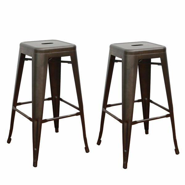 Malden 30 Bar Stool (Set of 2) by Trent Austin Design