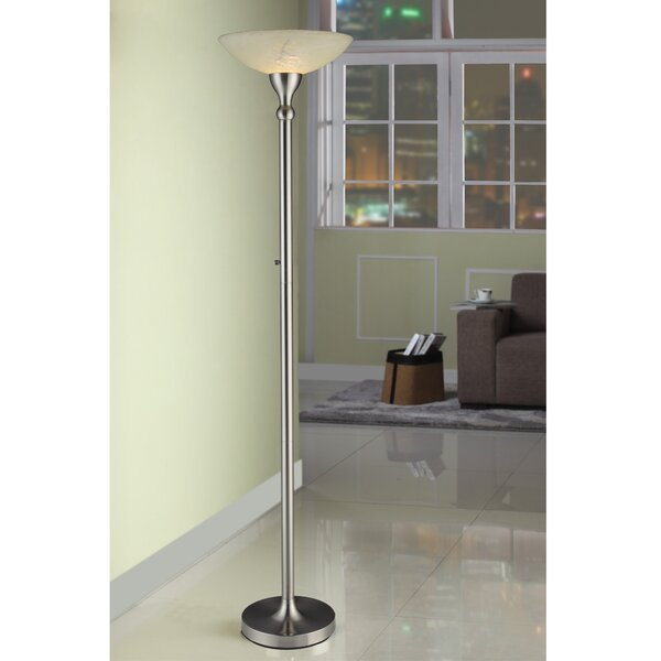 71 Torchiere Floor Lamp by Artiva USA
