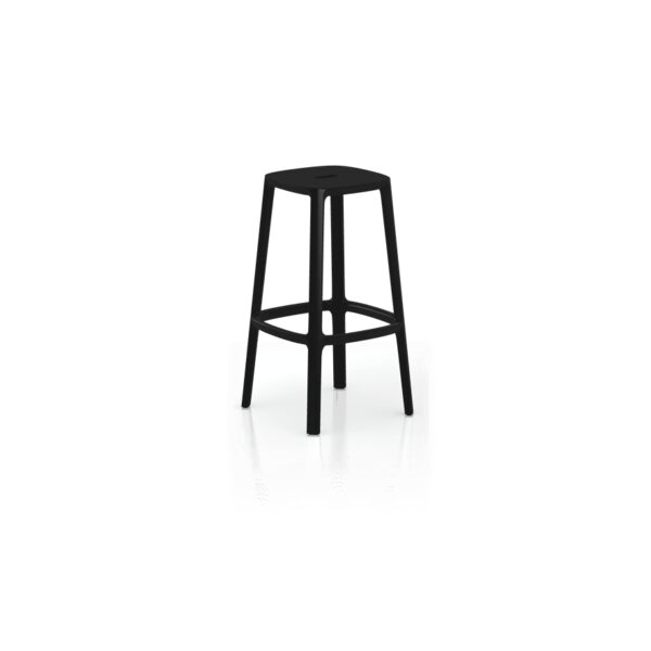 Nunley Bar Stool (Set of 2) by Ebern Designs