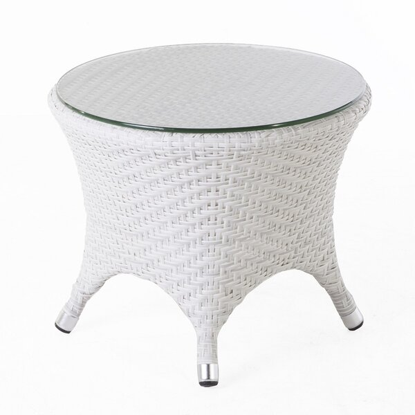 Danica End Table by dCOR design dCOR design