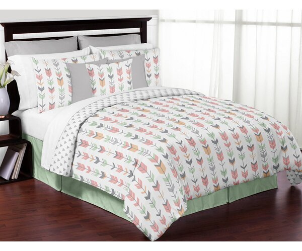 Ione Comforter Collection by Sweet Jojo Designs