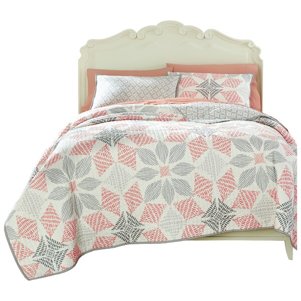 Canyon Quilt Set by KD Spain