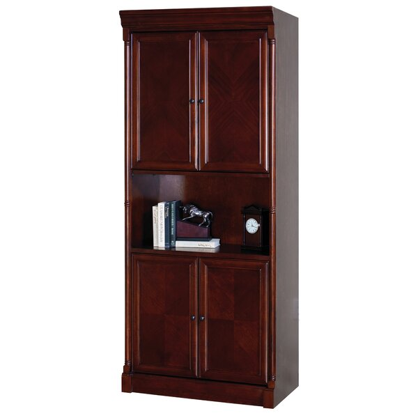Mt View Standard Bookcase by Martin Home Furnishings