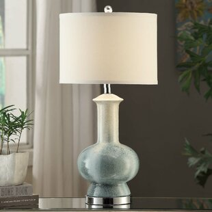 Find Manhattan Sea Breeze 28 Table Lamp By Crestview Collection