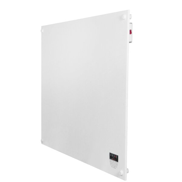 Amaze-Heater 600 Watt Electric Convection Panel Heater By AmazeHeater LLC
