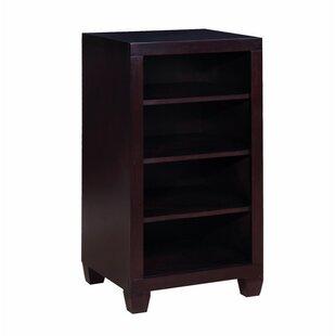 Holguin Wooden Standard Bookcase