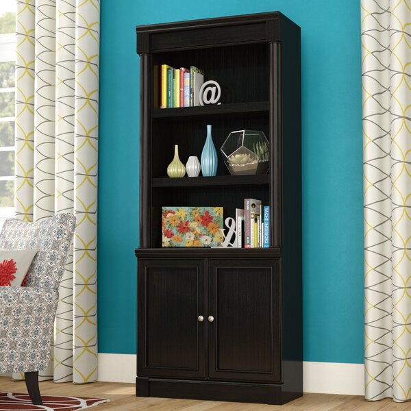 Henley Standard Bookcase by Three Posts