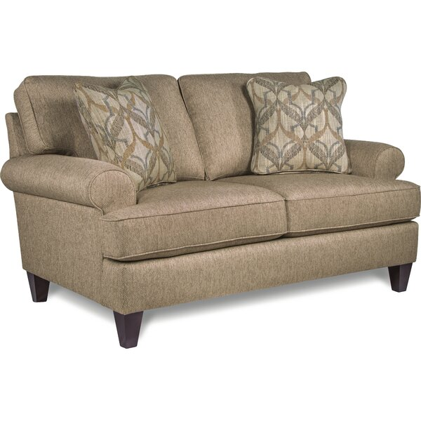Buy Online Porter Premier Loveseat by La-Z-Boy by La-Z-Boy