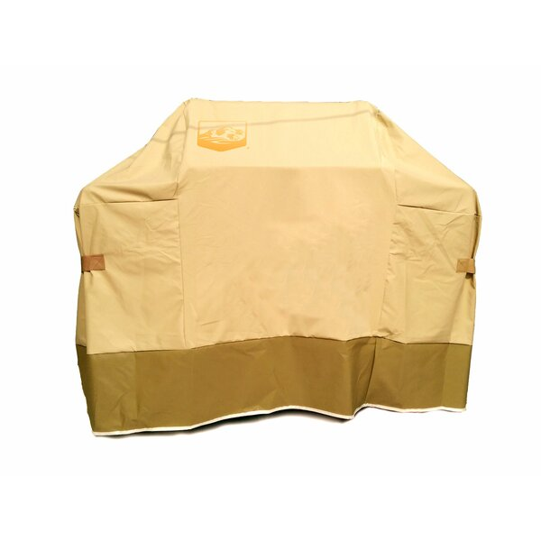 Premium Grill Cover - Fits up to 60 by Yukon Glory