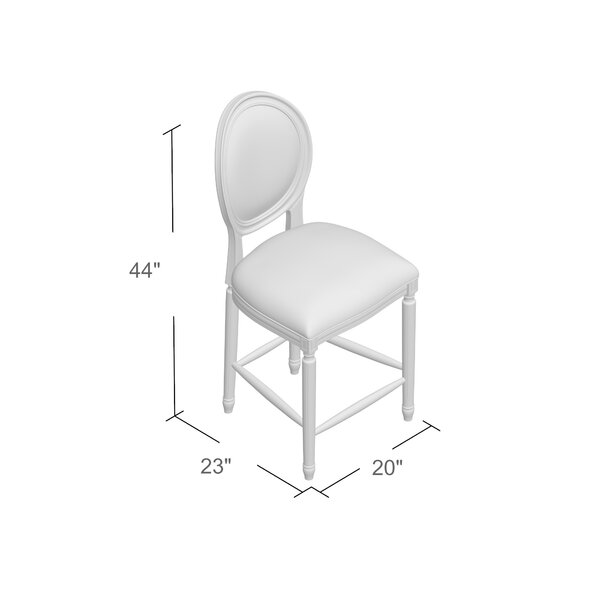 Neve Side Chair by One Allium Way