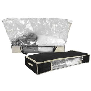 Purchase 11.7W Under Bed Space Saver Vacuum Bag By Sunbeam