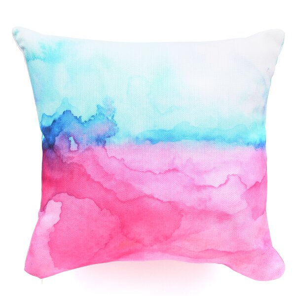 Jacqueline Maldonado Throw Pillow by Deny Designs