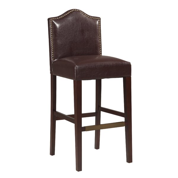 Theia 30 Bar Stool by Darby Home Co