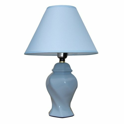 Ilaria 15 Table Lamp by Highland Dunes
