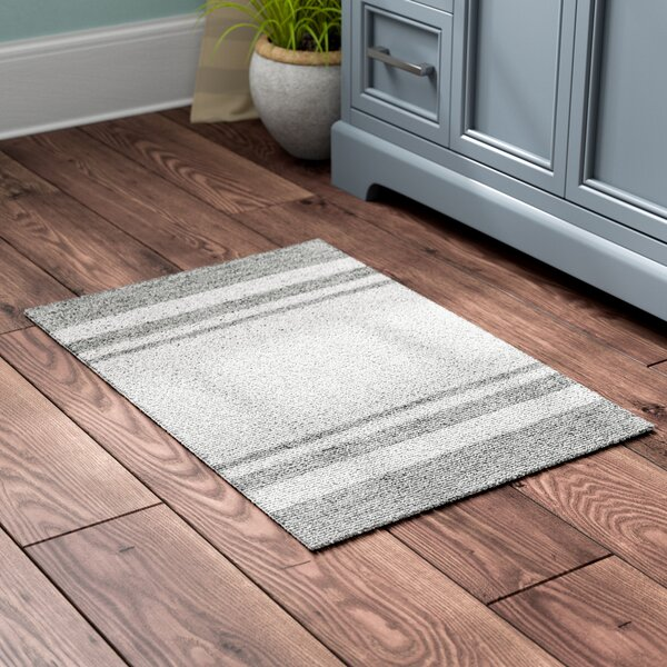 Bellair-Meadowbrook Terrace Bath Rug by Beachcrest Home