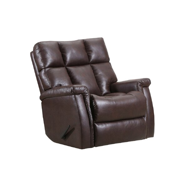 Shanita Manual Rocker Recliner W001685743